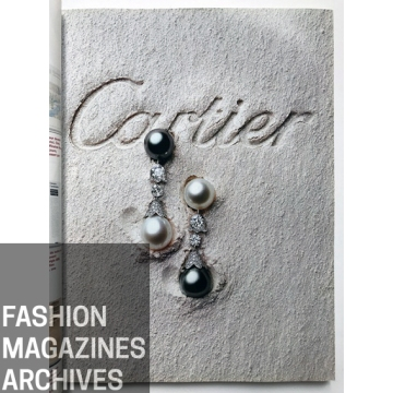 Cartier - FMA - 1999